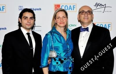 leon kircik in Children of Armenia Fund 11th Annual Holiday Gala