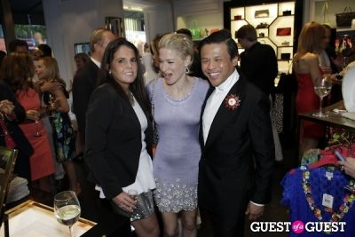 elizabeth meigher in Milly and Quest Media Celebrate