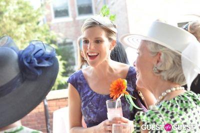 elizabeth wilson in Woodrow Wilson House 24th Perennial Garden Party