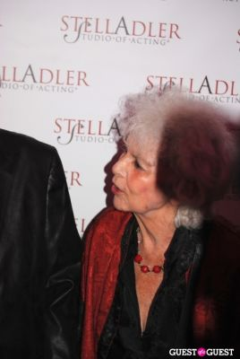 ellen adler in The Eighth Annual Stella by Starlight Benefit Gala