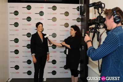 ellie krieger in Everyday Health Launches Healthy Food Platform: Recipe Rehab TV Show & BetterEats.com