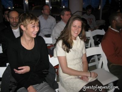 lauren glichrist in NY Tech Meetup