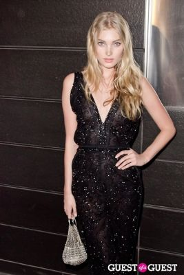 elsa hosk in New Yorkers for Children Tenth Annual Spring Dinner Dance