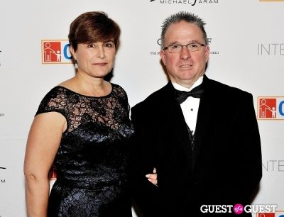elsa orecchio in Children of Armenia Fund 10th Annual Holiday Gala