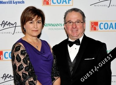 elsa salari in Children of Armenia Fund 11th Annual Holiday Gala