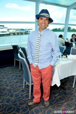 elver ariza-silva in DC Quality Trust's Cruisin' For A Cause