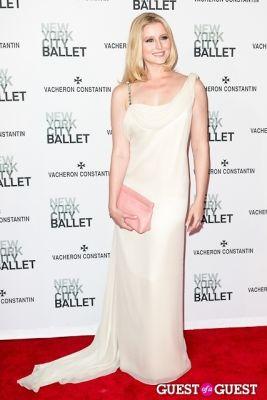 elysia dawn-ramasir in NYC Ballet Spring Gala 2013