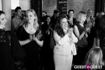 elyssa goodman in Gotham Beauty Launch Party