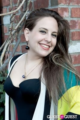 elyssa maxx-goodman in Bodega de la Haba Presents The Wrong Of Spring, Bowery Hotel, May1st,
