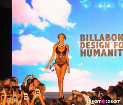 emilia saksman in Billabong Design for Humanity
