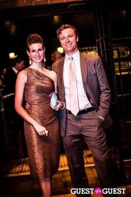 emily carey in Young Patrons of Lincoln Center Annual Fall Gala