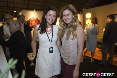 emily mullins in P.S. Arts Hosts LA Modernism Opening Night
