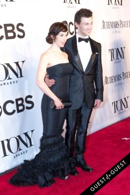 bryce pinkham in The Tony Awards 2014