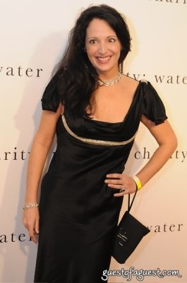 emma snowdon-jones in Charity Water Ball