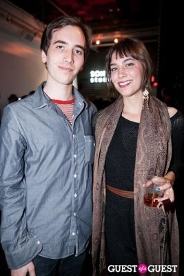 emma lorrain in An Evening with Mayer Hawthorne at Sonos Studio