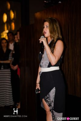 enn cardone in Host Committee Presents: Gogobot's Jetsetter Kickoff Benefitting Charity:Water