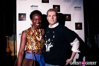 jake bright in Cocody Productions and Africa.com Host Afrohop Event Series at Smyth Hotel