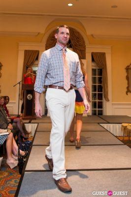 eric jewett in 14th Annual Toast to Fashion