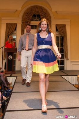 meg jewett in 14th Annual Toast to Fashion