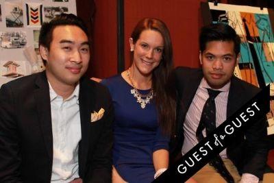 eric nguyen in Art of Style Happy Hour: Meet The Best New Menswear Startups