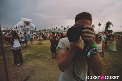 eric reid in Coachella 2014 Weekend 2 - Friday