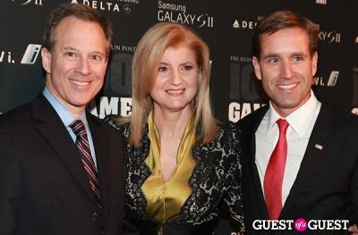 beau biden in 2011 Huffington Post and Game Changers Award Ceremony