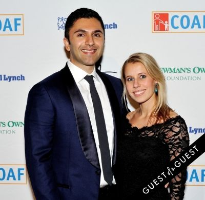 eric varma in Children of Armenia Fund 11th Annual Holiday Gala
