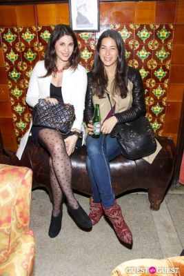 rebecca minkoff in 2012 NYC Innovators Guest List Party Sponsored by Heineken