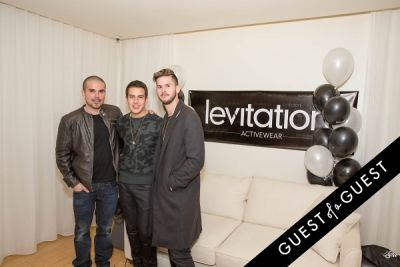tyler mcdaniel in Levitation Activewear presents Sean Scott's Birthday Bash at SKYBAR