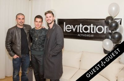 erik rosete in Levitation Activewear presents Sean Scott's Birthday Bash at SKYBAR