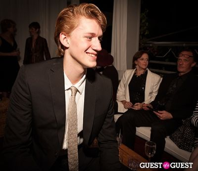 erik thordal-christensen in Los Angeles Ballet Cocktail Party Hosted By John Terzian & Markus Molinari