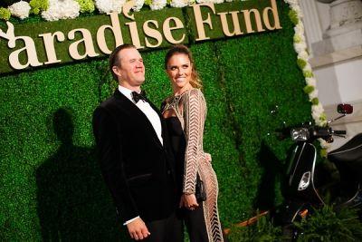 erik waldin in 2014 Paradise Fund Casino