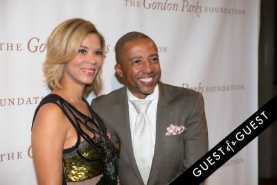 kevin liles in Gordon Parks Foundation Awards 2014