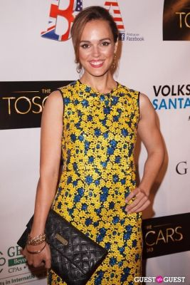 erin cahill in The 6th Annual Toscar Awards