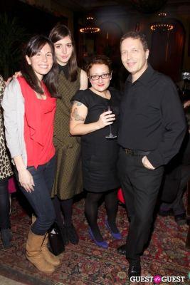 erin carlson in 2012 NYC Innovators Guest List Party Sponsored by Heineken