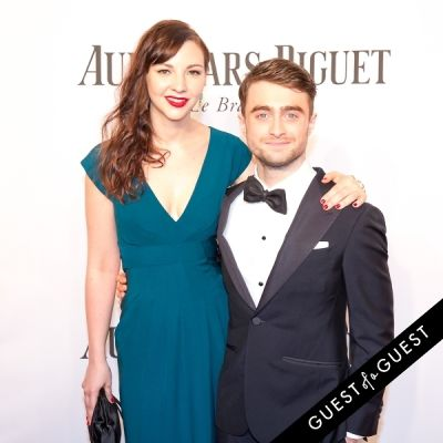 daniel radcliffe in The Tony Awards 2014