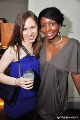 michelle edwards in Haiti Benefit Hosted By Narciso Rodriguez, Cynthia Rowley and Friends