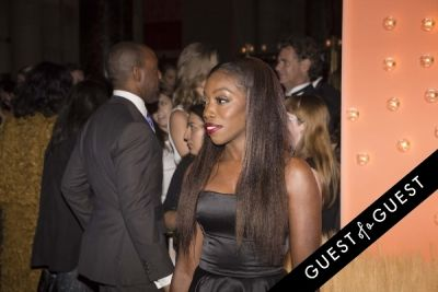 estelle in New Yorkers For Children 15th Annual Fall Gala