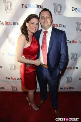 esther fogel in The Real Deal 10 Year Anniversary