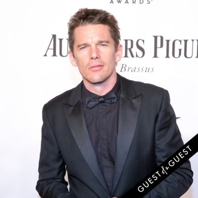 ethan hawke in The Tony Awards 2014