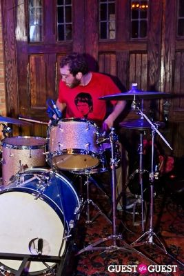 ethan meyer-of-iced-ink in Bodega de la Haba Presents The Wrong Of Spring, Bowery Hotel, May1st, featuring: Blues In Space, Navarro, Iced Ink and Kenyon Phillips & The Ladies In Waiting