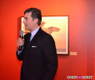 euan rellie in Roger Dubuis Launches La Monégasque Collection - Monaco Gambling Night