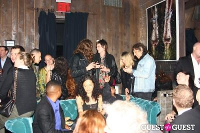 "eva lucien in Mick Rock ""The Legend Series"" Private Opening and After Party"