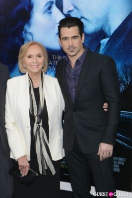 eva marie-saint in Warner Bros. Pictures News World Premier of Winter's Tale