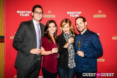 evan list in Rooftop Films and Piper-Heidsieck present a special preview of MEDORA