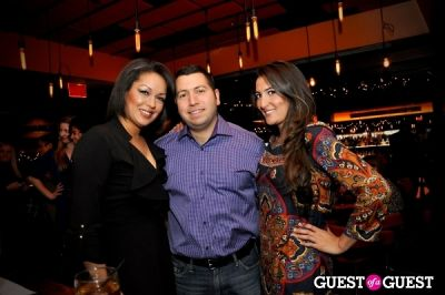 dimitris george in Sip with Socialites November Happy Hour
