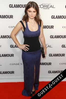 eve hewson in Glamour Magazine Women of the Year Awards