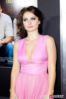 eve hewson in Enough Said NYC Special Screening