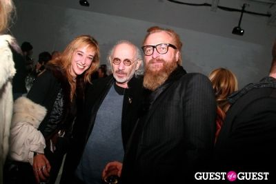 jerry schatzberg in BLK DNM Film Launch