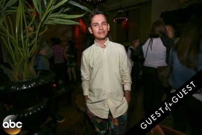fabio fernandez in Guest of a Guest's ABC Selfie Screening at The Jane Hotel I